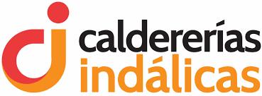 LOGO CALDERERIAS INDALICAS - Sección logos
