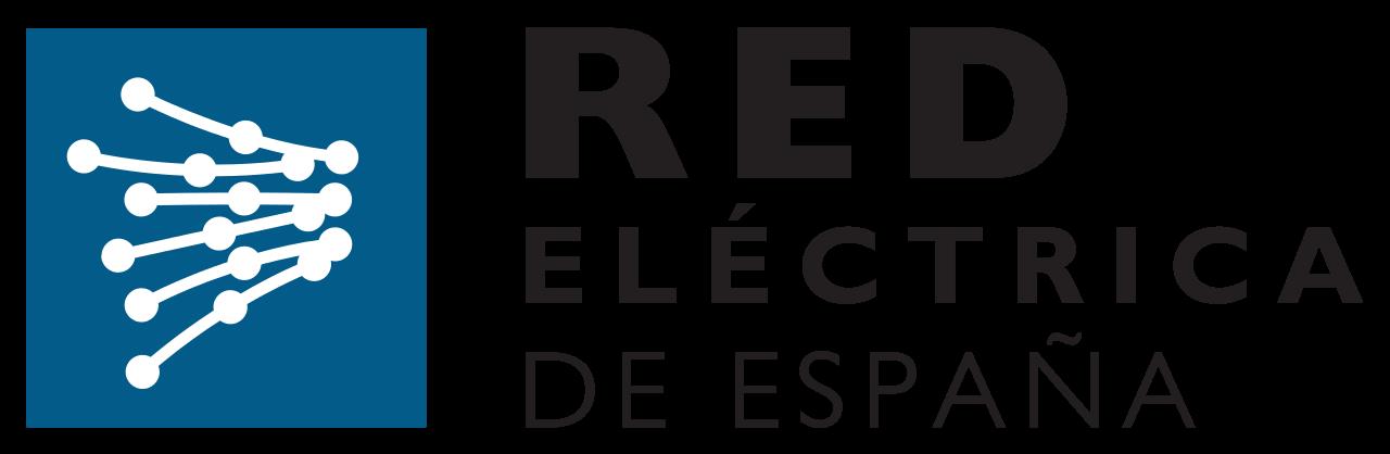 Red Eléctrica de España - Sección logos