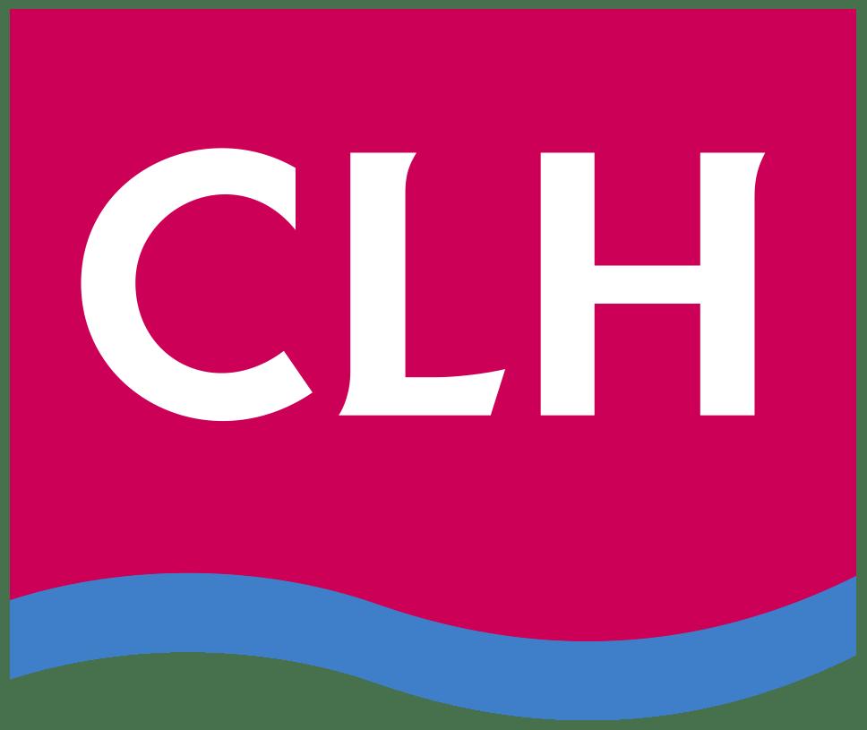 clh - Sección logos