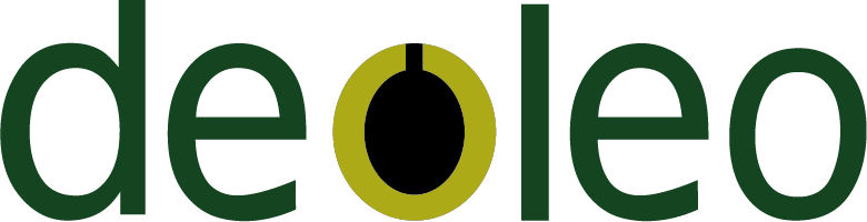 deoleo - Sección logos