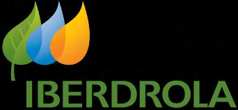iberdrola - Sección logos