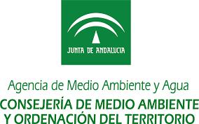 m ambiente y agua - Sección logos