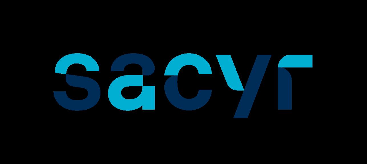 sacyr ind - Sección logos